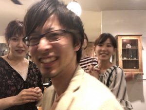 moon の小田井としてブログ書くのももしかしたら最後かもしれないと思ったら急にさみしくなったブログ。