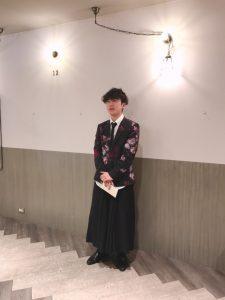 日本代表と仕事してます。