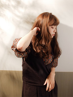 oggiotto☆オートクチュール美髪トリートメント【moist】1 -武蔵小杉 美容室MOONクーポン写真