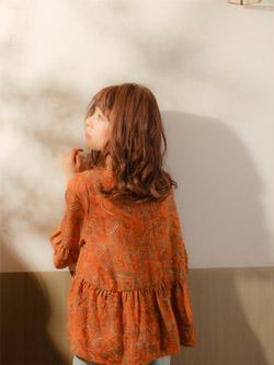 ケアブリーチ使用☆3Dデザインカラー+美髪1 -武蔵小杉 美容室MOONクーポン写真