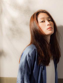 美髪が叶う☆カット+カラー+美髪トリートメント【lite】1 -武蔵小杉 美容室MOONクーポン写真