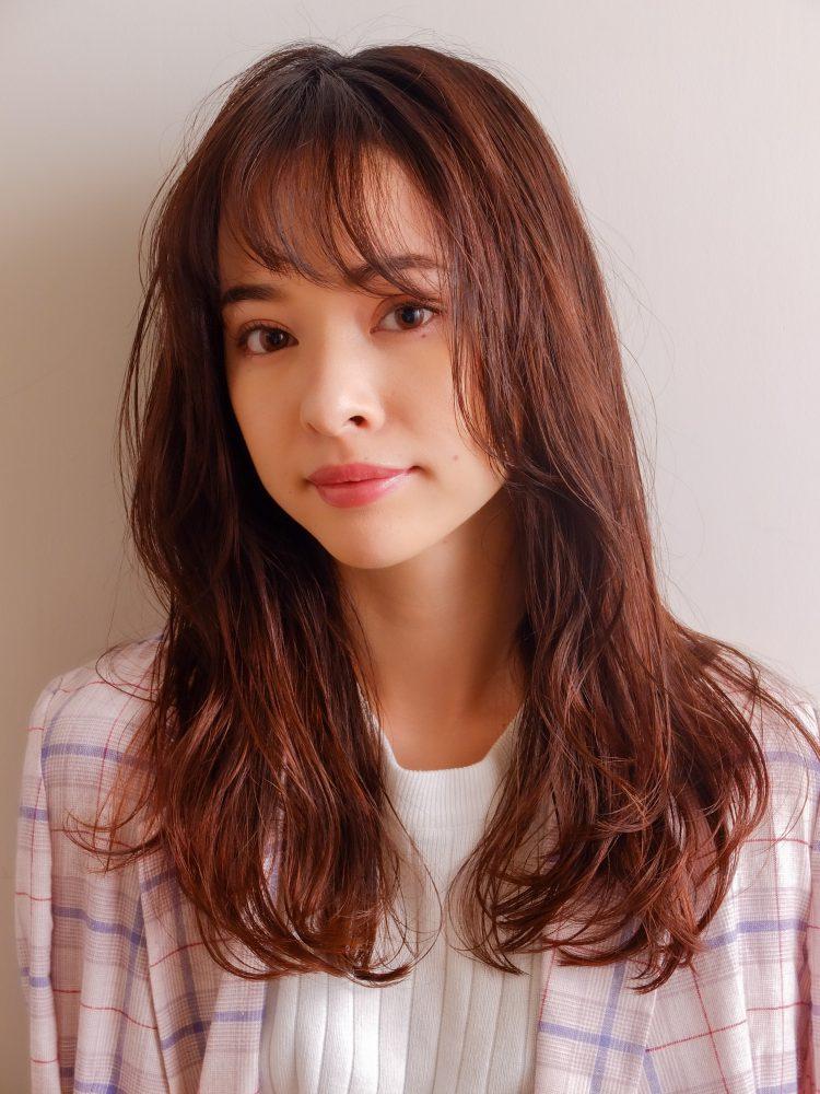 20代30代40代大人かわいいゆるふわ愛されヘア♪1 -武蔵小杉 美容室MOONヘアースタイル写真