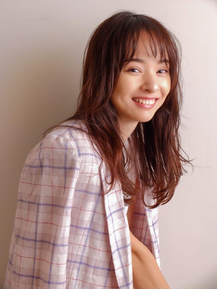 20代30代40代大人かわいいゆるふわ愛されヘア♪3 -武蔵小杉 美容室MOONヘアースタイル写真